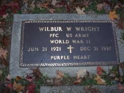 Wilbur W. Mike Wright