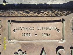 Leonard Clifford Ashley
