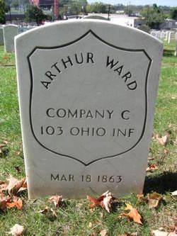 Arthur Ward