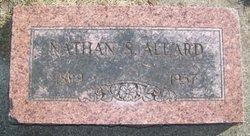 Nathan S Allard