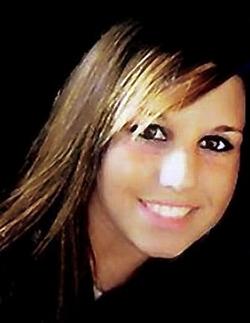 Danielle Dawn McCarthy