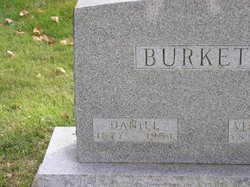 Daniel Burkett