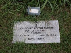 Joe Doyle Leatherwood