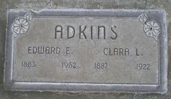 Clara Luella Adkins