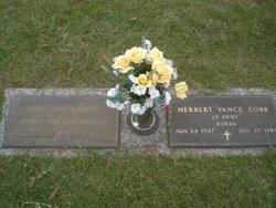 Herbert Vance Cobb