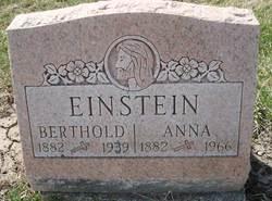 Anna Einstein