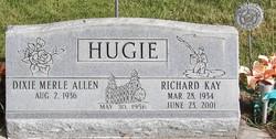 Richard Kay Hugie