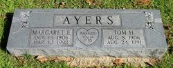 Tom Henry Ayers
