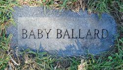 Infant Ballard