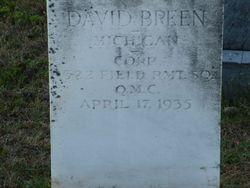 David Breen