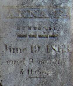 Anna Florence Kinkade