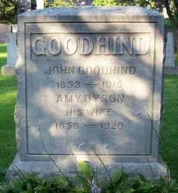 John Goodhind