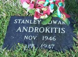 Stanley Edward Androkitis
