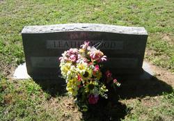 Albert Clyde Leatherwood