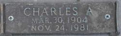 Charles Amos Cowboy Babers