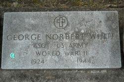 George Norbert White
