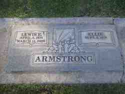 Lewis Edwin Armstrong