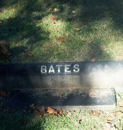 Lieut Benjamin Bates