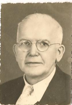 Casper A. Plunket