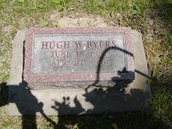 Hugh William Byers
