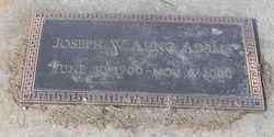 Joseph W. Ahng Adams