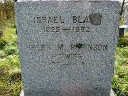 Israel Black