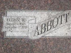 Elden R Abbott
