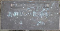 Theodore Joseph Banovitz