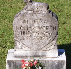 Allen A. Hollinsworth