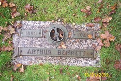 Arthur Bennett