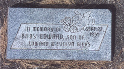 Edward Ewell Biers
