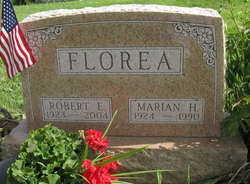 Marian Helen <i>Graves</i> Florea