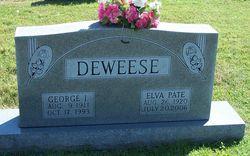 Elva <i>Pate</i> Deweese