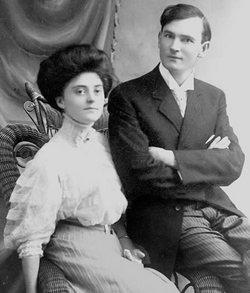 Mary Gaston <i>Stollenwerck</i> Jones