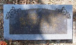 Annie Lou <i>Lewis</i> Smith