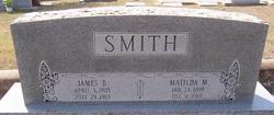 James Ballard Smith