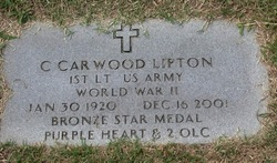 Clifford Carwood Lipton