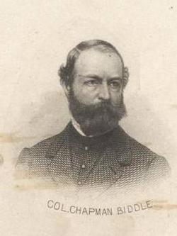 Chapman Biddle