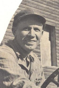 Henry Orbin Rutherford