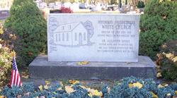 Reformed Presbyterian White Church Cemetery