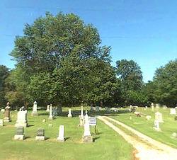 Nettle Creek Cemetery