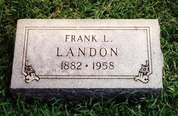 Frank Linley Landon