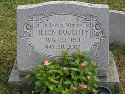 Helen <i>Botsko</i> Doughty