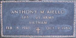 Anthony Michael Aiello