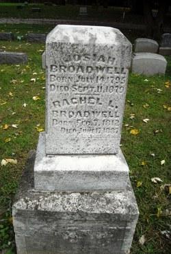 Josiah Broadwell