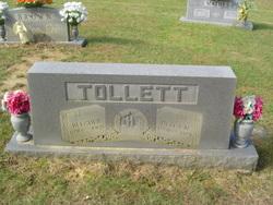 Della Marie <i>Swafford</i> Tollett