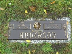 Orville Pete Anderson