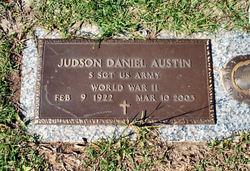 Judson Daniel Austin