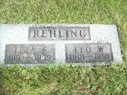 Leo William Rehling