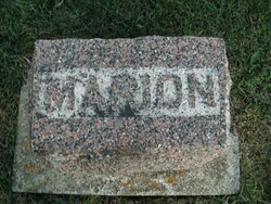 Marion M <i>Robinson</i> Jones